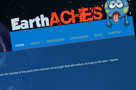 Earth Aches